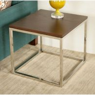 Mitchell Gold Broadway Side Table