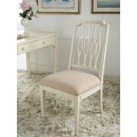Charleston Regency Side Chair