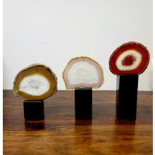 Fergie Sculptures, Set of 3 - Cleared Décor