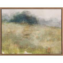 Mystic Meadows I 42.5W x 32.5H