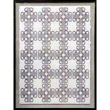 Drawn Pattern 1 31W x 41H