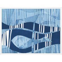 Stripes 3 53W x 41H