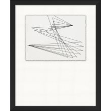 Linear Perspective 2 19.5W x 21.5H