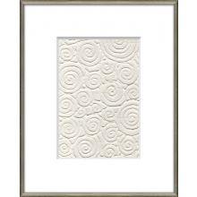 Paper Swirls 19W x 23H
