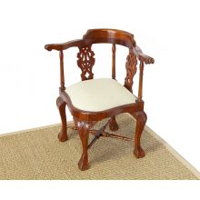 English Corner Chair
