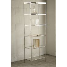 Mitchell Gold Vienna Bookcase