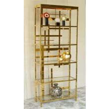 Mitchell Gold Jules Bookcase