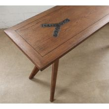 Maxwell Console Table