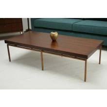 Mitchell Gold Van Dyke Cocktail Table