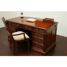 European Legacy Executive Desk