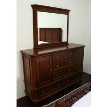Middleton Dresser with Mirror
