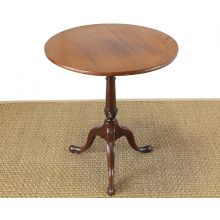 Tilt Top 3-legged Table PA Circa 1885