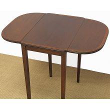 Antique Cherry Pembroke Table
