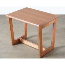Hudson Rectangular End Table