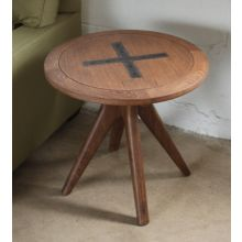 Maxwell Lamp Table