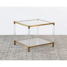 Beverly Side Table