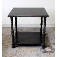Paris Side Table