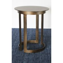 Geneva End Table