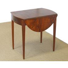 Beacon Hill Pembroke End Table circa 1940's