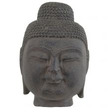 Dhyana Buddha Head