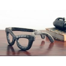Diva - Bent Eyeglasses