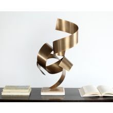 Henley Sculpture - Cleared Décor