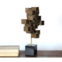 Edan Sculpture - Cleared Décor
