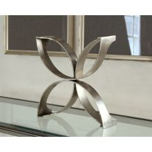 Lorenzo Sculpture - Cleared Décor