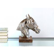 Leighton Sculpture - Cleared Décor