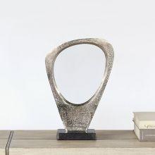 Edwin Sculpture #1 - Cleared Décor