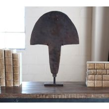 Gabon Sculpture - Cleared Décor