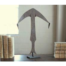 Xosha Sculpture - Cleared Décor