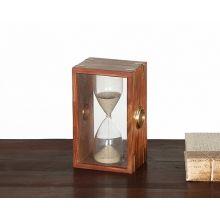 Henson Hourglass