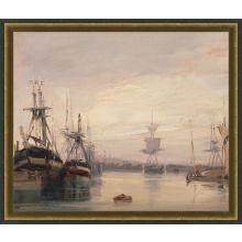 Seafarer Gallery 10 26.5W x 22.5H