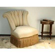 Celine Tufted Chair