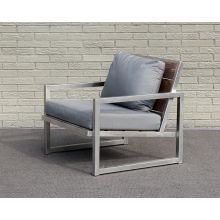 Montego Outdoor Lounge Chair