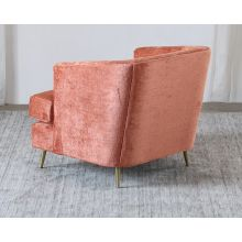 Coco Chair In Coral