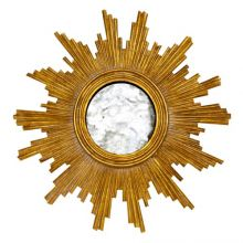 Gold Leaf Versailles Mirror
