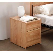 Dorm Style Nightstand