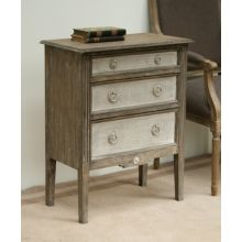 Holly Chest Nightstand