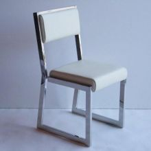 Mitchell Gold Scribe Chair