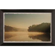 Foggy Dawn V 24W x 16H