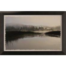 Foggy Dawn I 24W x 16H