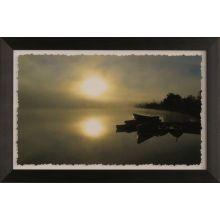Foggy Dawn VI 24W x 16H