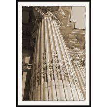 Stroll Through Paris - Grand Palais 24W x 36H