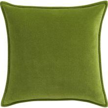 Fern Velvet Pillow