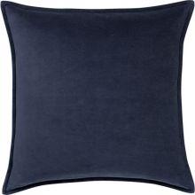 Harbor Velvet Pillow
