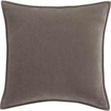 Mink Velvet Pillow