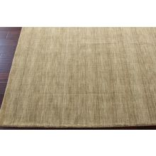 8' x 11' Luna Rug in Light Green
