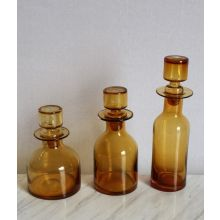 O'Connor Decanters (Set of 3)
